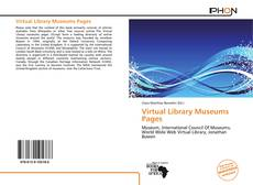 Copertina di Virtual Library Museums Pages
