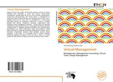 Capa do livro de Virtual Management