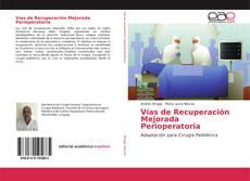 Обложка Vías de Recuperación Mejorada Perioperatoria