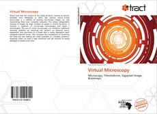 Portada del libro de Virtual Microscopy