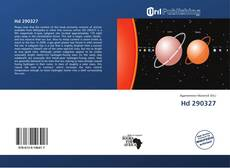 Bookcover of Hd 290327