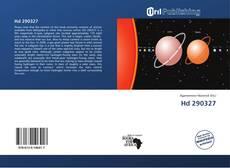 Hd 290327 kitap kapağı