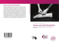 Bookcover of Romeo and Juliet (Prokofiev)