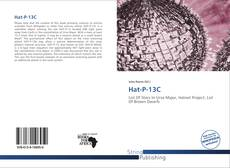 Bookcover of Hat-P-13C