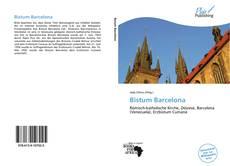 Buchcover von Bistum Barcelona