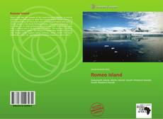 Bookcover of Romeo Island