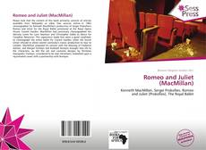 Bookcover of Romeo and Juliet (MacMillan)