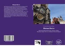 Обложка Bistum Barra