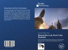 Bookcover of Bistum Barra do Piraí-Volta Redonda