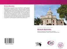 Copertina di Bistum Barretos