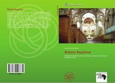 Bookcover of Bistum Bayonne
