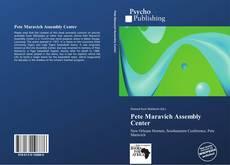 Couverture de Pete Maravich Assembly Center