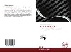 Bookcover of Virtual Military