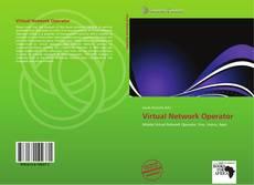 Bookcover of Virtual Network Operator
