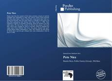 Bookcover of Pete Nice