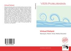 Borítókép a  Virtual Patient - hoz