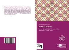 Portada del libro de Virtual Printer