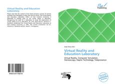 Buchcover von Virtual Reality and Education Laboratory