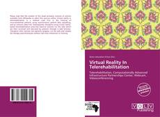Buchcover von Virtual Reality In Telerehabilitation