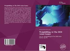 Capa do livro de Weightlifting At The 2010 Asian Games