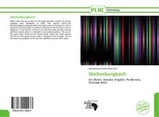 Bookcover of Weiherburgbach