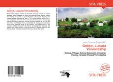 Golice, Lubusz Voivodeship的封面