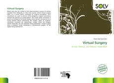 Bookcover of Virtual Surgery