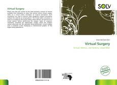 Couverture de Virtual Surgery