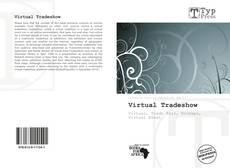 Capa do livro de Virtual Tradeshow
