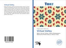 Capa do livro de Virtual Valley
