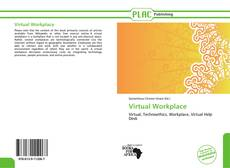 Capa do livro de Virtual Workplace
