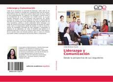 Buchcover von Liderazgo y Comunicación
