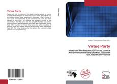 Portada del libro de Virtue Party