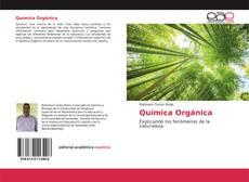 Обложка Química Orgánica