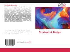 Strategic & Design的封面