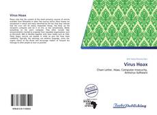 Bookcover of Virus Hoax