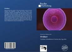 Oviduct kitap kapağı