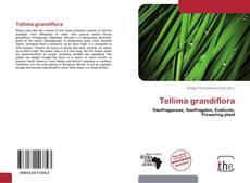 Buchcover von Tellima grandiflora