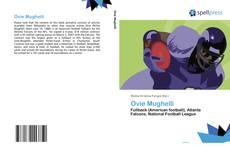 Couverture de Ovie Mughelli