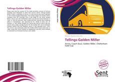 Обложка Tellings-Golden Miller