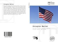 Couverture de Ovington Weller