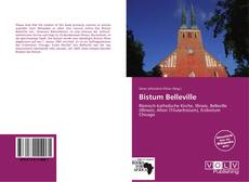 Bistum Belleville kitap kapağı