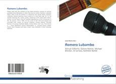Borítókép a  Romero Lubambo - hoz