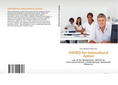 Bookcover of UNITED for Intercultural Action
