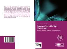 Capa do livro de Squaw Creek (British Columbia)