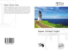 Bookcover of Squaw Island Light
