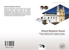Portada del libro de Bistum Benjamín Aceval