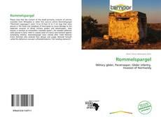 Capa do livro de Rommelspargel