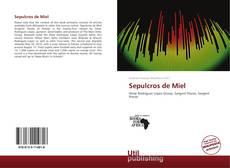 Bookcover of Sepulcros de Miel