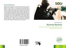 Rommel Banlaoi的封面